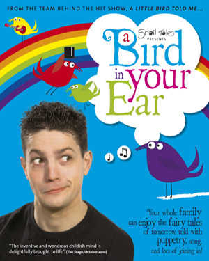 A Bird in Your Ear